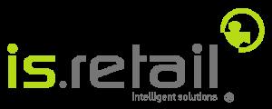 isretail logo grey